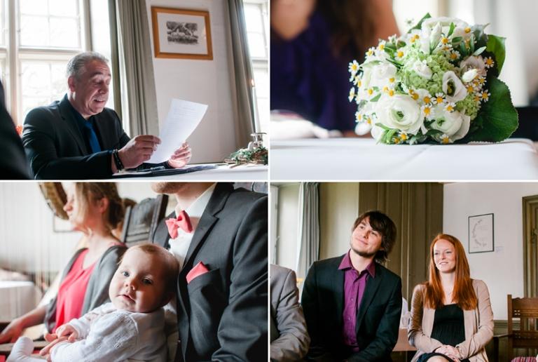Hochzeitsfotos Roter Haubarg Husum St. Peter Ording in Schleswig-Holstein